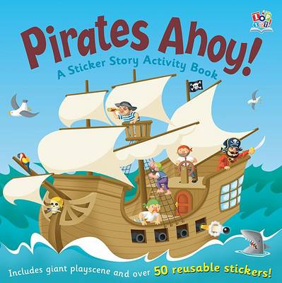 Pirates Ahoy! (BOK)