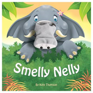 Smelly Nelly (BOK)