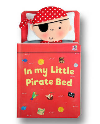 In My Little Pirate Bed (BOK)