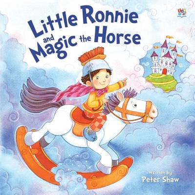 Little Ronnie and Magic the Horse (BOK)