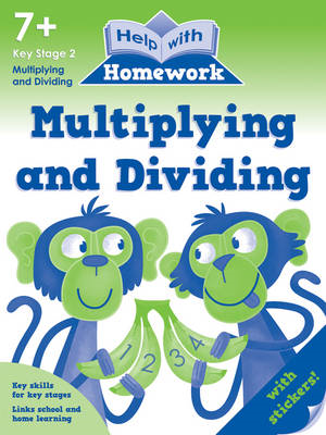 Multiplying and Dividing 7+ (BOK)