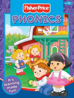Fisher-Price Phonics (BOK)