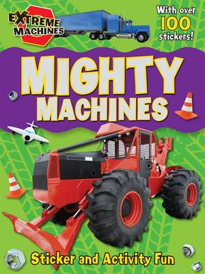 Mighty Machines (BOK)