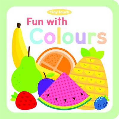 Fun with Colours (BOK)