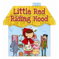 Clever Book Little Red Riding Hood: A Clever Fairytale (BOK)