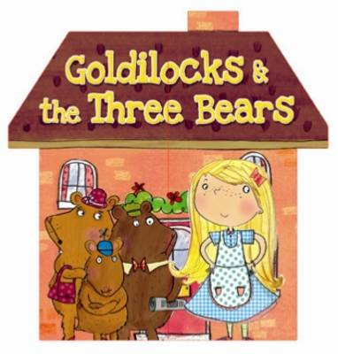 Clever Book Goldilocks and the Three Bears: A Clever Fairytale (BOK)