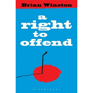 A Right to Offend (BOK)