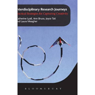 Interdisciplinary Research Journeys: Practical Strategies for Capturing Creativity (BOK)