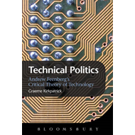 Technical Politics (BOK)