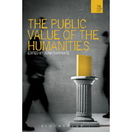 Public Value of the Humanities (BOK)