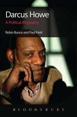 Darcus Howe: A Political Biography (BOK)