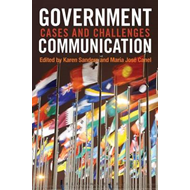 Government Communication: Cases and Challenges (BOK)