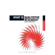What is Qualitative Research? (BOK)