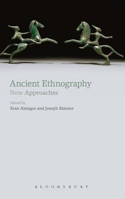 Ancient Ethnography: New Approaches (BOK)