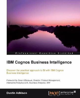 IBM Cognos Business Intelligence (BOK)