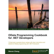 OData Programming Cookbook for .NET Developers (BOK)