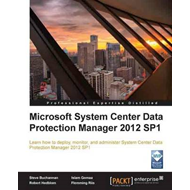 Microsoft System Center Data Protection Manager 2012 SP1 (BOK)