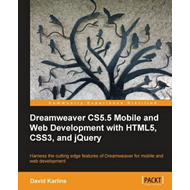 Dreamweaver CS5.5 Mobile and Web Development with HTML5, CSS3, and JQuery (BOK)