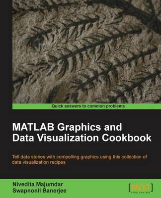 MATLAB Graphics and Data Visualization Cookbook (BOK)