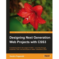 Designing Next Generation Web Projects with CSS3 (BOK)