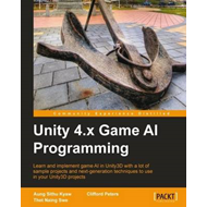 Unity 4.X Game AI Programming (BOK)