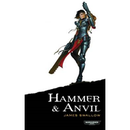 Hammer and Anvil (BOK)