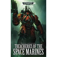 Treacheries of the Space Marines (BOK)