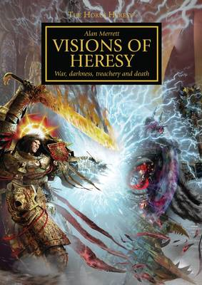Visions of Heresy (BOK)