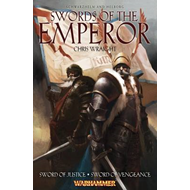 Schwwarzhelm & Helborg: Swords of the Emperor (BOK)