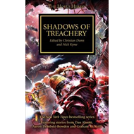 Shadows of Treachery (BOK)