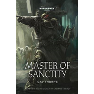 Master of Sanctity (BOK)
