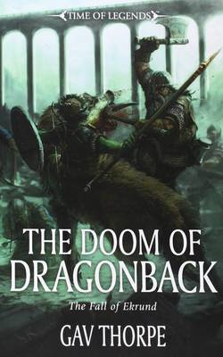 Doom of Dragonback (BOK)