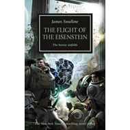 Flight of the Eisenstein (BOK)