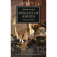 Descent of Angels (BOK)