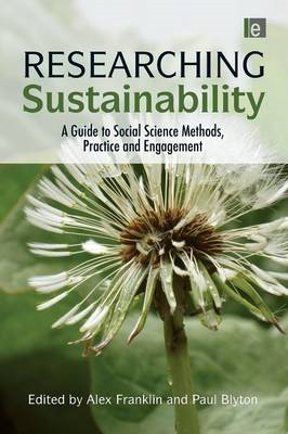 Researching Sustainability (BOK)