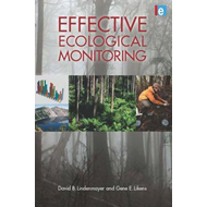 Effective Ecological Monitoring (BOK)