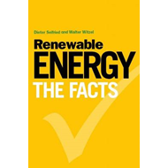 Renewable Energy - The Facts (BOK)