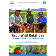 Crop Wild Relatives (BOK)