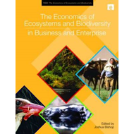 The Economics of Ecosystems and Biodiversity in Business and Enterprise (BOK)