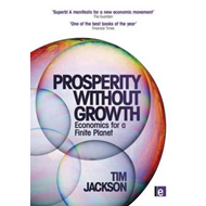 Prosperity without Growth (BOK)