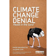 Climate Change Denial: Heads in the Sand (BOK)