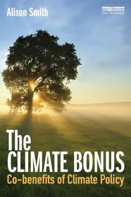 The Climate Bonus: Co-Benefits of Climate Policy (BOK)