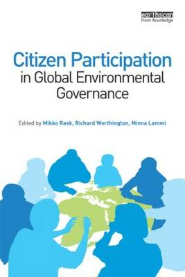 Citizen Participation in Global Environmental Governance (BOK)