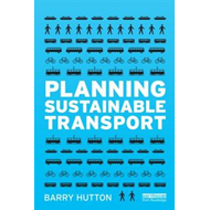 Planning Sustainable Transport (BOK)