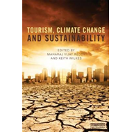 Tourism, Climate Change and Sustainability (BOK)