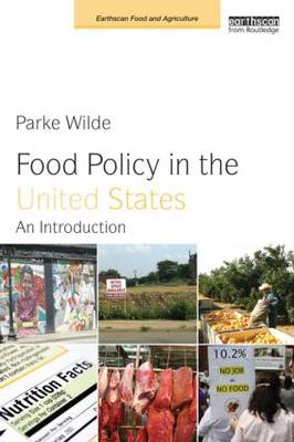 Food Policy in the United States (BOK)