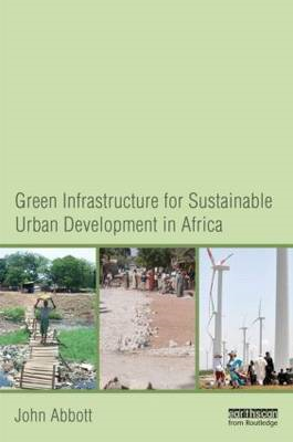 Green Infrastructure for Sustainable Urban Development in Africa (BOK)