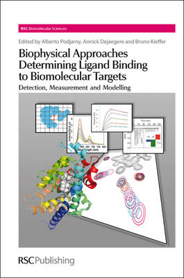 Biophysical Approaches Determining Ligand Binding to Biomolecular Targets: Detection, Measurement an (BOK)