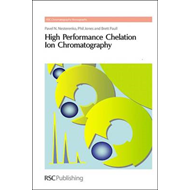 High Performance Chelation Ion Chromatography (BOK)