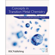 Concepts in Transition Metal Chemistry (BOK)